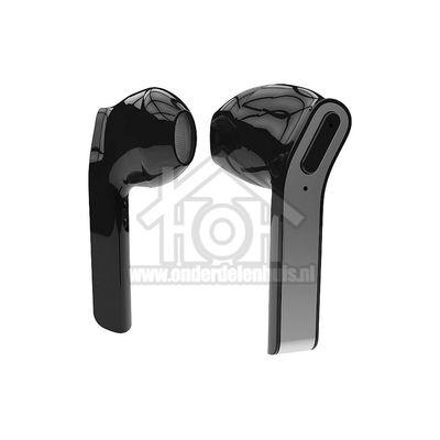 Universeel Earpods Bluetooth EarPods Hoofdtelefoon, iPhone, iPad MHTW001BLK