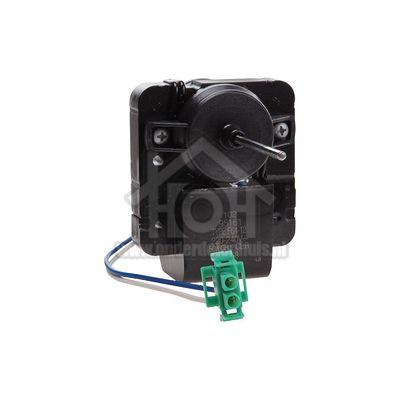Liebherr Motor Ventilator motor incl. blad 6299995 GN2153, GN2553 6118102