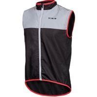 Wowow vest Dark Jacket 1.1 XS black