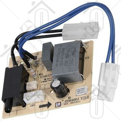 Foto van Electrolux Module PCB Elec. besturing Z8830PSK, Z8840PT, ZG8800 1181334077
