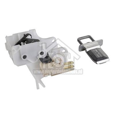 Bosch Slot Mechanisme met slot + schakelaar SGV5603 00165887