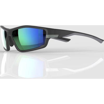 Mirage zonnebril zwart/grijs