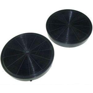Bosch Filter Actief koolstoffilter DKE475E02, DHZ544500 00644195