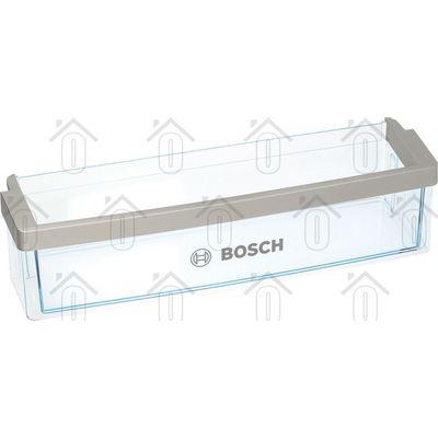Bosch Flessenrek Transparant 435x115x105mm KFR18E51, KIL38A51 00671206
