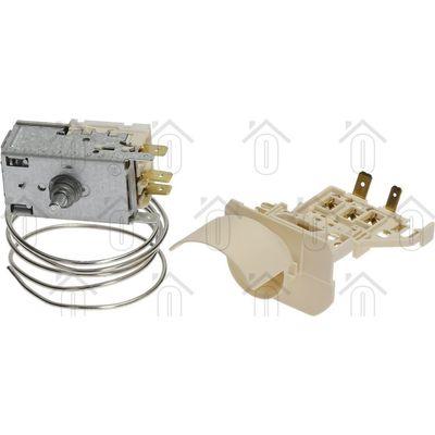 Bauknecht Thermostaat Ranco K59L1229500 vervangt Atea A13 0704 ARG9703, KRI2212A, ARG915
