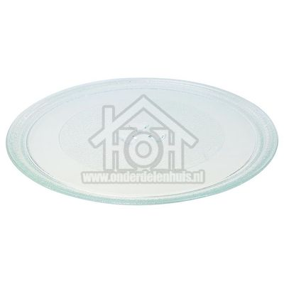 LG Glasplaat Draaiplateau, 28cm 2WM2533, 3WM2533E, HF24024 3390W1G010A