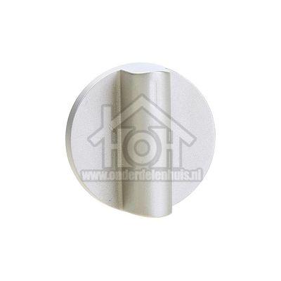 Pelgrim Knop Gasknop, zilver GK964RVSA1E, GK975MATA1E, GK995RVSA1E 478152