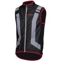Wowow vest Flandrien XS black