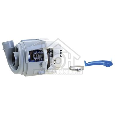 Bosch Pomp Circulatiepomp, hittepomp S21M50N5EU, SMI68N15EU 12019637