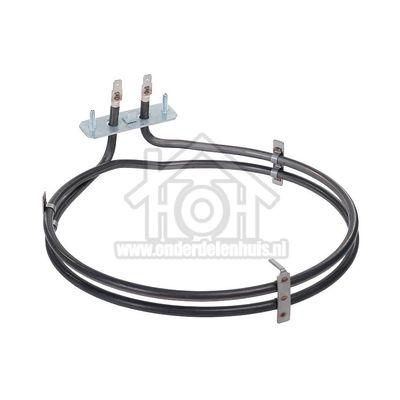Pelgrim Verwarmingselement 2450 W rond AG 24-30-34-EM 30 EL39.3, EL34, EL52, EL64 23265