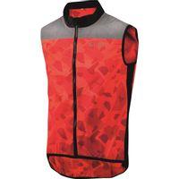 Raceviz Bodywear Rysy M red