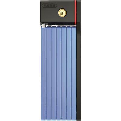 Abus vouwslot Bordo uGrip 5700/80 blue SH