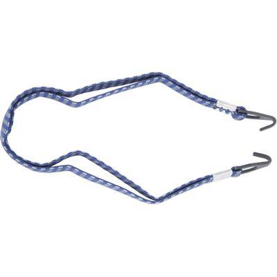 Contec Snelbinder String Blauw / Grijs