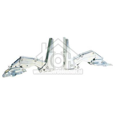Whirlpool Scharnier Set ARB512 481231018672