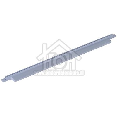 Ariston-Blue Air Strip Van glasplaat achterzijde onderste gedeelte BAAN12 C00114616