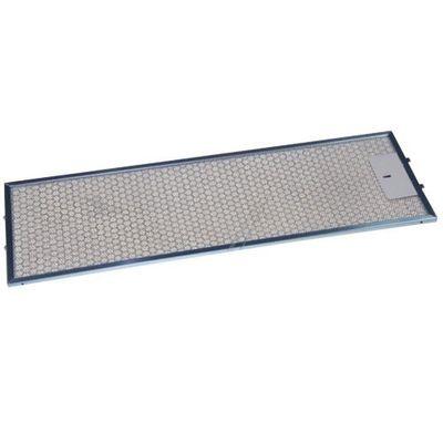 Pelgrim Filter Metaalfilter 539x176mm. SLK680RVS 329960