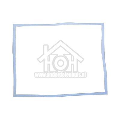 Liebherr Afdichtingsrubber Wit, 572x733mm FKU180011B001, FKU180011C001, FKU180020O001 7108383