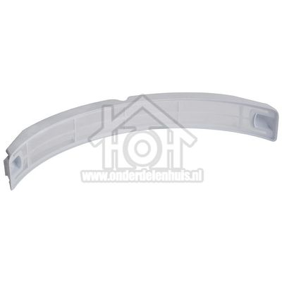 Zanussi Filter Pluizenzeef bodem ZTA210, T36800, ZTB190 1254242041
