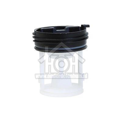 Whirlpool Filter Compl. voor pomp WAK8266, AWOD43115 481248058385