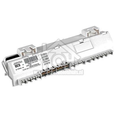 Whirlpool Module Controle moduul DI414 481221479793