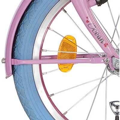 Alpina spatb stang set 18 Ocean sweet pink