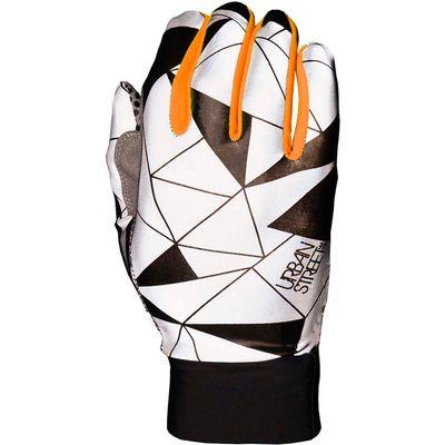 Wowow handschoen Dark Gloves Urban S orange