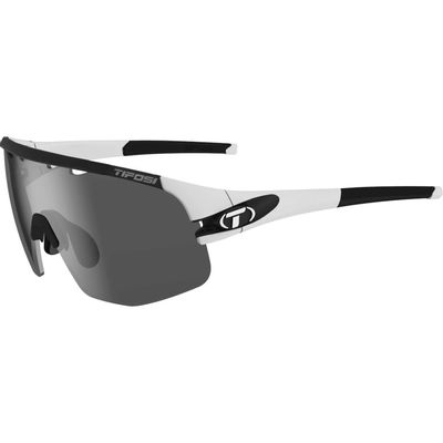 Tifosi bril Sledge Lite mat zwart/wit