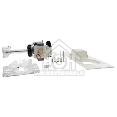 Whirlpool Pomp Van ijsmachine, Plaset AGB02401GWP, AGB02201G 484000000908