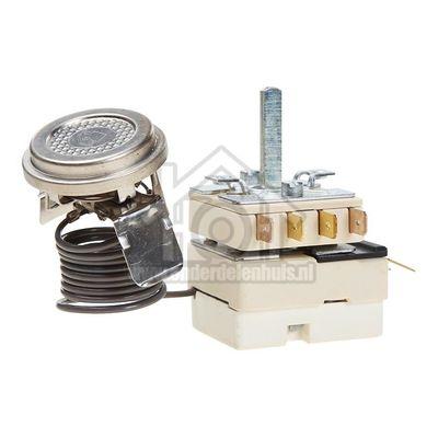 Ego Thermostaatschakelaar met korte voeler -amp- Cap.L=600 7601122000