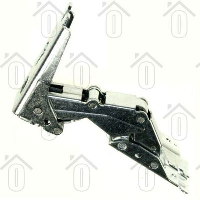 Bosch Scharnier Metaal, onder KI42LAE30, KIS87AD30 00750252