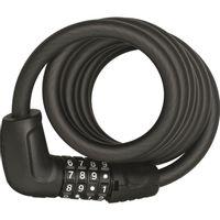Abus kabelslot code Tresor 6512C/180 black SR