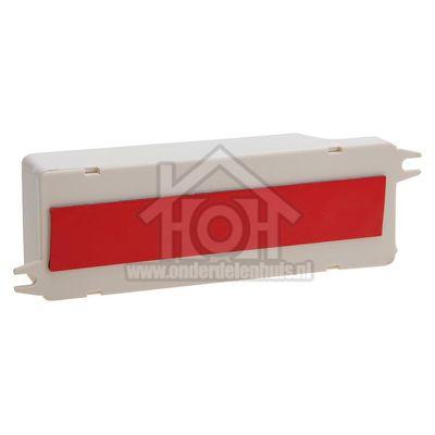 Foto van Etna Trafo Transformator 105W 230V A4453TRVS, EN4490TRVS 401463