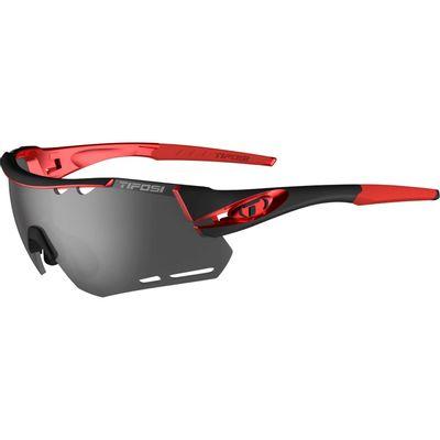 Tifosi bril Alliant zwart/rood