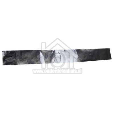 Whirlpool Folie Stoombescherming ADG9542, ADP7870, GSI5963 481246678388