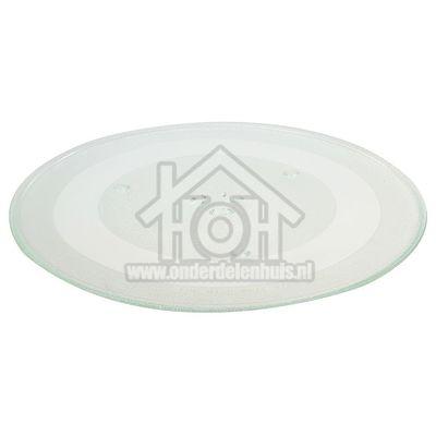 Samsung Glasplaat Draaiplateau 36,5cm MC455TBRCSR, CS1660ST DE7400023A