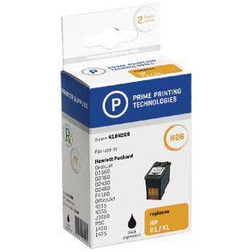Prime Printing Technologies Cartridge 4184269 Replaces HP C9351CE Zwart 15 ml 4184269