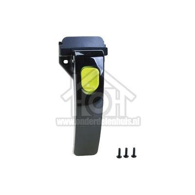 Tefal Handgreep Handvat zwart/groen Actifry Express XL AH9508, AH2518, AH951B SS1530000692