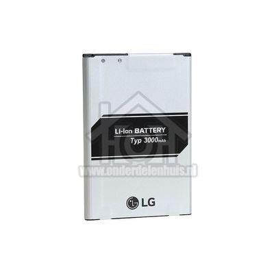 Foto van LG Accu Lithium Ion 3000mAh LG H815 G4 EAC62858507