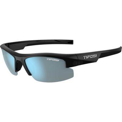 Tifosi bril ShutOut Gloss Black zwart (XS/S)