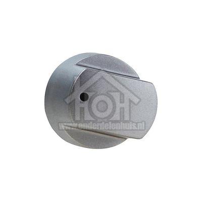 Bosch Knop Gasknop, Zilver ER87153, ER85153 00605137