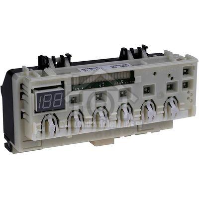 Bosch Module Schakelmodule + display SGS4732,SGU46A55EU, 00489422