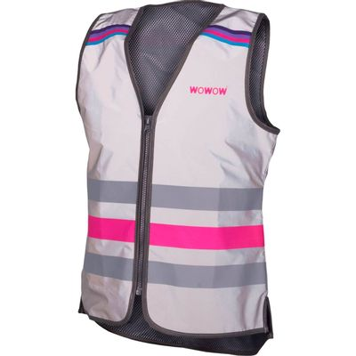 Wowow hesje Lucy jacket Jacket Full Reflective XL
