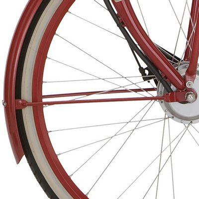Cortina v spatb stang 28 E-U4 rood
