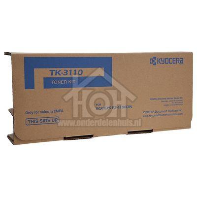 Kyocera Tonercartridge TK-3110 FS4100DN 8TK3110