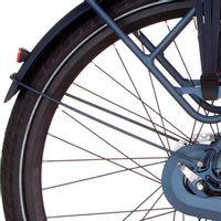 Cortina a spatb stang 28 E-Octa aegean blue matt