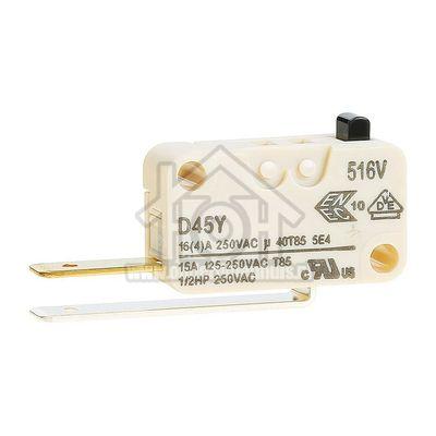 Beko Schakelaar Microschakelaar deursluiting DIN4430, DFN6632 1731980300