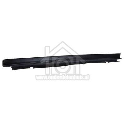 Smeg Dorpelrubber Onder van deur, 550mm. BLV2, DW860F, GSI633 754132055
