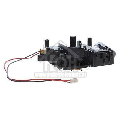 Bosch Aandrijving Compl. v. espressomachine TK68E571, TK64001 00490246