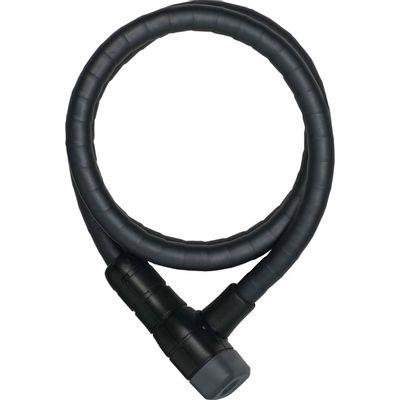 Abus pantserkabel Microflex 6615K/120/15 black