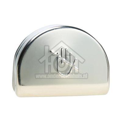 Bosch Kap Metalen deksel zeoliet container SX66M098, SBV65T20 00614933